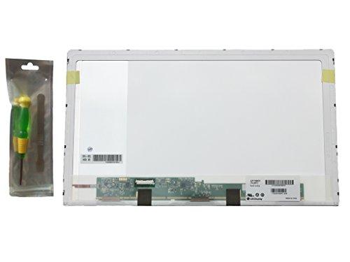 Écran LCD 17.3 LED pour ordinateur portable HP ProBook 4740s + outils de montage