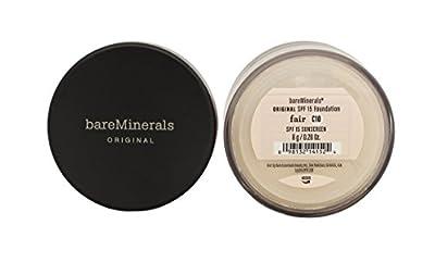 Bare Minerals Fair Foundation SPF 15 Sunscreen 0.28 oz