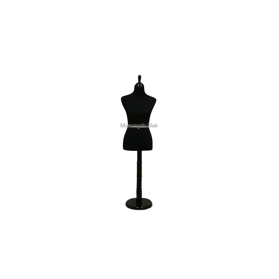 Brand New Gray Female Mannequin Dress Form F03-G