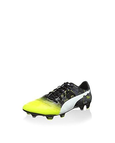 Puma Fußballschuh Ep1.3grphfgf6 gelb/schwarz/weiß