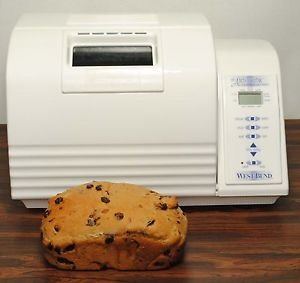 Automatic Bread & Dough Maker West Bend 41098 (West Bend 2 Pound Bread Maker compare prices)