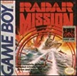 Radar Mission - Game Boy