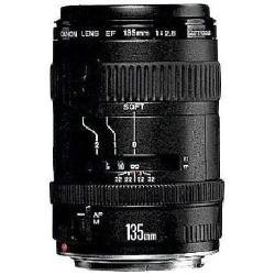 Canon EF-135mm f/2.8 Lens