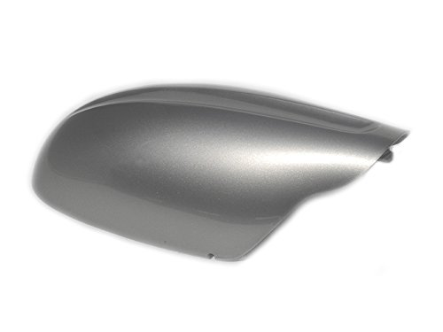 For 02-06 NISSAN ALTIMA Left SIDE MIRROR CAP COVER B706 KY2 Polished Pewter 02 03 04 05 06 (Driver Side Mirror Cap compare prices)