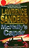 McNally's Caper (0340628790) by Sanders, Lawrence
