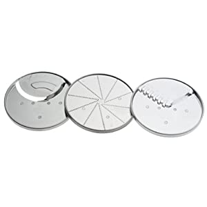 See Cuisinart 14-Cup Processor Disc Sets Full size and View details