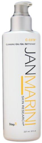 Jan Martini C Esta Cleansing Gel Nettoyant, 8 Ounce