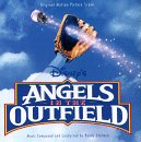Disney's Angels In The Outfield: Original Motion Picture Soundtrack