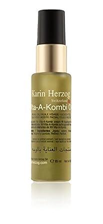 Karin Herzog Vita-A-Kombi Oil Anti-Ageing Face Oil for Dry Skin 15 ml