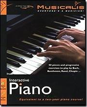 Musicalis Interactive Piano