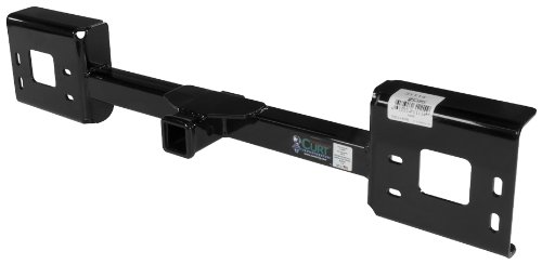 Read About Curt Manufacturing 31114 Front Mount Receiver