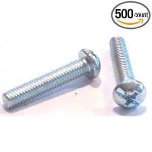 machine screws 8 32