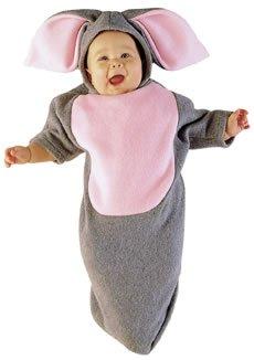 Bunny Rabbit Bunting Costume