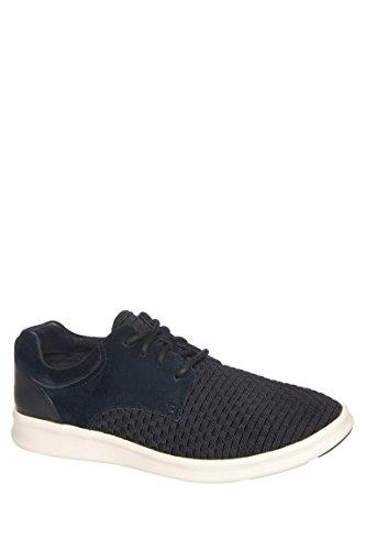 Men's Hepner Woven Low Top Sneaker