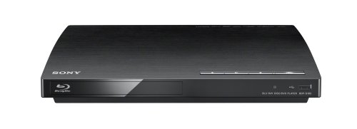Best Review Of Sony BDP-S185 Blu-Ray Disc Player