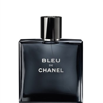 CHANEL Bleu De EDT Vapo 100 ml, 1er Pack (1 x 100 ml)