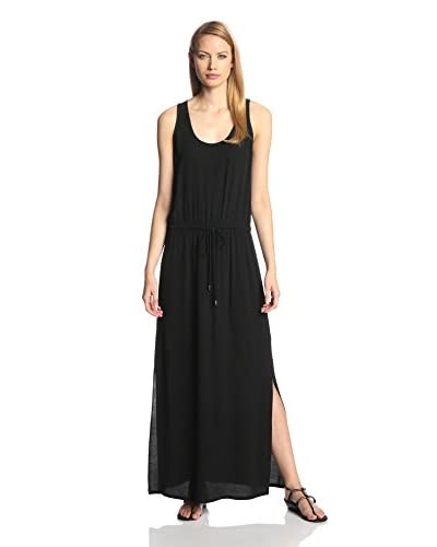 Karen Kane Women's Cinched Maxi Dress
