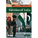 The Partition of India (New Approaches to Asian History)by Ian Talbot