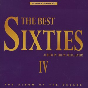 Various Artists - The Best Sixties Album In The World ...ever  Ii (Disc 1) - Zortam Music