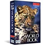 World Book Encyclopedia 2008