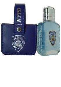 NYPD New York City Police Dept. For Him POUR HOMME par Parfum & Beaute - 100 ml Eau de Toilette Vaporisateur