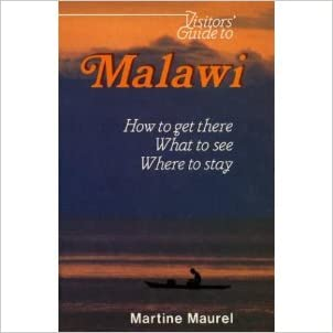 Visitor's Guide to Malawi (Visitors' Guides)