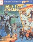 High Tech Enemies (Champions) (1558061738) by Fannon, Sean P.