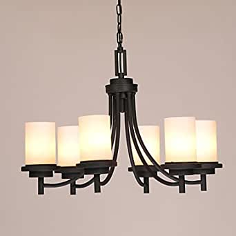 TY Pendant Lights Rustic Lodge Vintage Country Living Room Bedroom Dining Ro