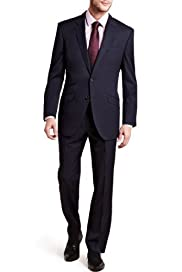 Autograph 2 Button Suit with Wool [T15-1681A-S]/[T15-1682A-S]