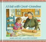 img - for A Visit With Great-Grandma book / textbook / text book