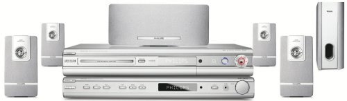 Philips HTS5800H DVD Recorder Home Theater