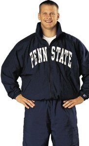 Cliff Keen Penn State Custom Wrestling Warm-Up (Call 1-800-234-2775 to order)