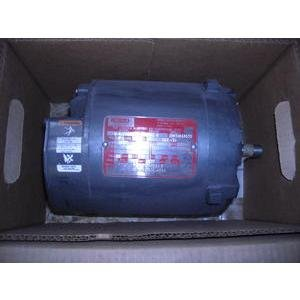 Lincoln Rj2H0.33Tc61/Lm07464 1/3 Hp Electric Motor 230/460 Volt 3540 Rpm
