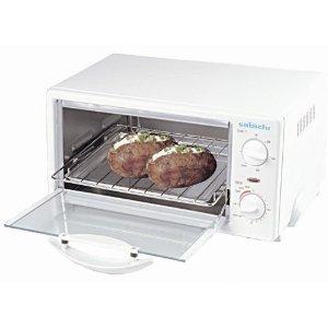 Sabichi 83913 Mini Oven