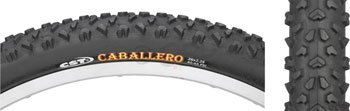Cst Caballero Wire Tire, 29 X 2.25-Inch