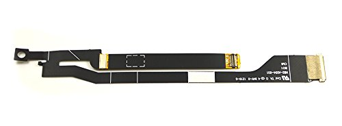 Elecs Laptop Lcd Led Screen Cable For Acer S3 S3-391 Without 2 Point Hb2-1004-001 - Lcd Led Screen Panel Cable
