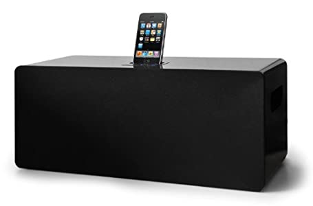 Review and Buying Guide of Buying Guide of Denver IFI1500 2.1-iPod-iPhone Dock 150W RMS Black
