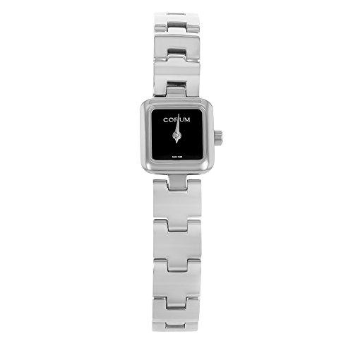 Corum Fallaci 137.111.20.V500.BVI Stainless Steel Quartz Ladies Watch