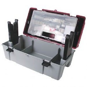 Tipton Range Box With Empty Universal Cleaning Kit