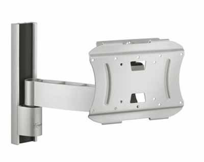 Vogels VFW 332 LCD/TFT Screen Wall Support (Silver) Black Friday & Cyber Monday 2014
