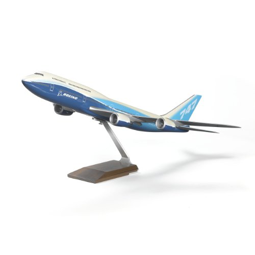 747-8 Intercontinental Executive Model (Boeing 747 Model compare prices)