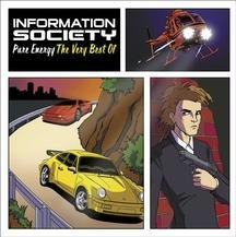 Information Society - Pure Energy: The Very Best of Information Society - Zortam Music