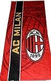 AC ミラン  大きなバスタオル / AC Milan イタリア セリエA