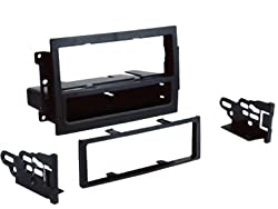 See Metra 99-6510 04-07 Dodge/chrysler/jeep In-dash Cd Player Mounting Kit to Replace Factory Navigation System Details