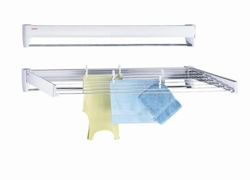 Amazon Clothes Drying Rack front-450244