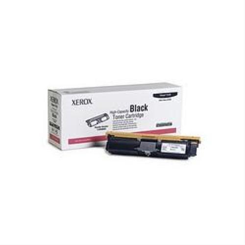 Xerox : TONER YELLOW HIGH CAPACITY pour PHASER 6120 Xerox - Cartouche de toner - haute capacité -...
