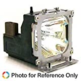 REPLACEMENT PROJECTOR LAMP FOR 3M MP8775 / MP8775i / MP8795 ; AV Plus MVP-X22 / MVP-X32 ; Dukane ImagePro 8909 / 8939 / 8941 PROJECTOR - DT00341 ; DT00491 ; CP980985LAMP ; CPX990LAMP ; EP8775LK ; EP8775iLK ; 78-6969-9295-3 ; 78-6969-9548-5 ; 456-219 ; LA