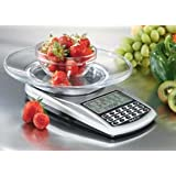 Weigh of Life Nutrition Scale
