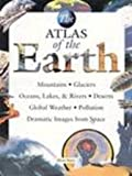 img - for The Atlas of the Earth book / textbook / text book