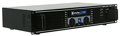 Skytec-SKY-600-PA-Verstrker-Endstufe-2-x-600W-max-schwarz